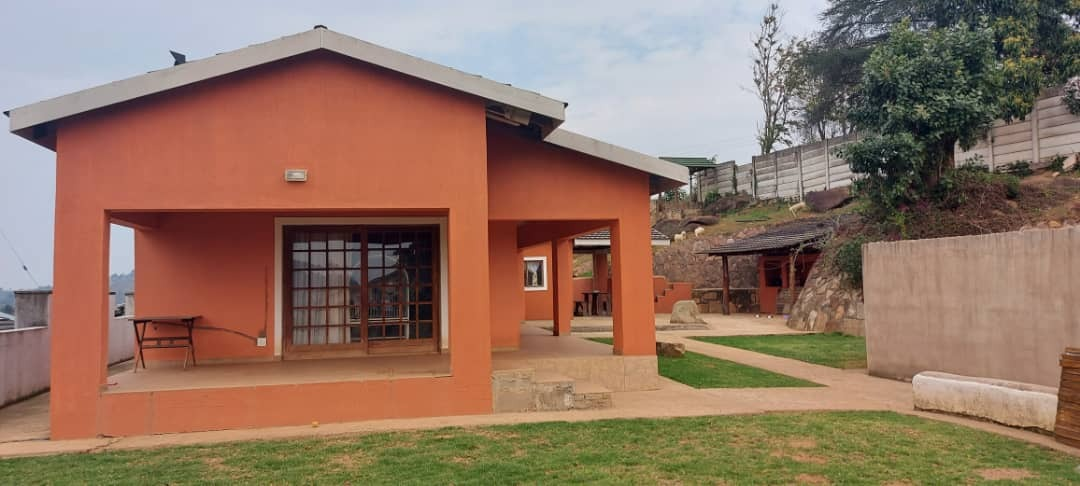 2 Bedroom House For Sale in Mbabane