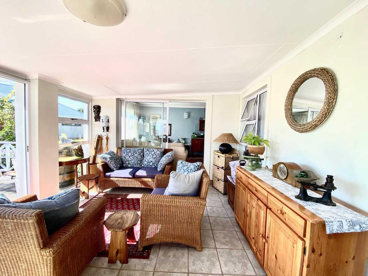 3 Bedroom House For Sale in Marina Martinique