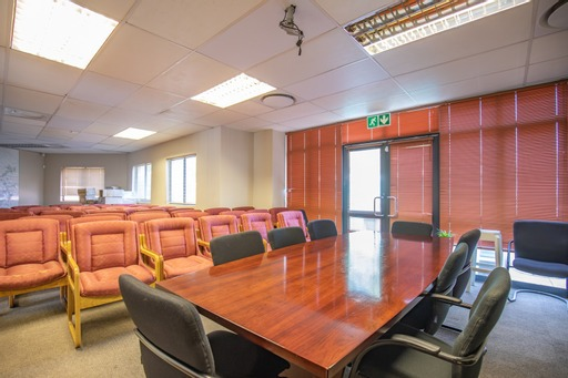 Commercial Property in Centurion Central To Rent