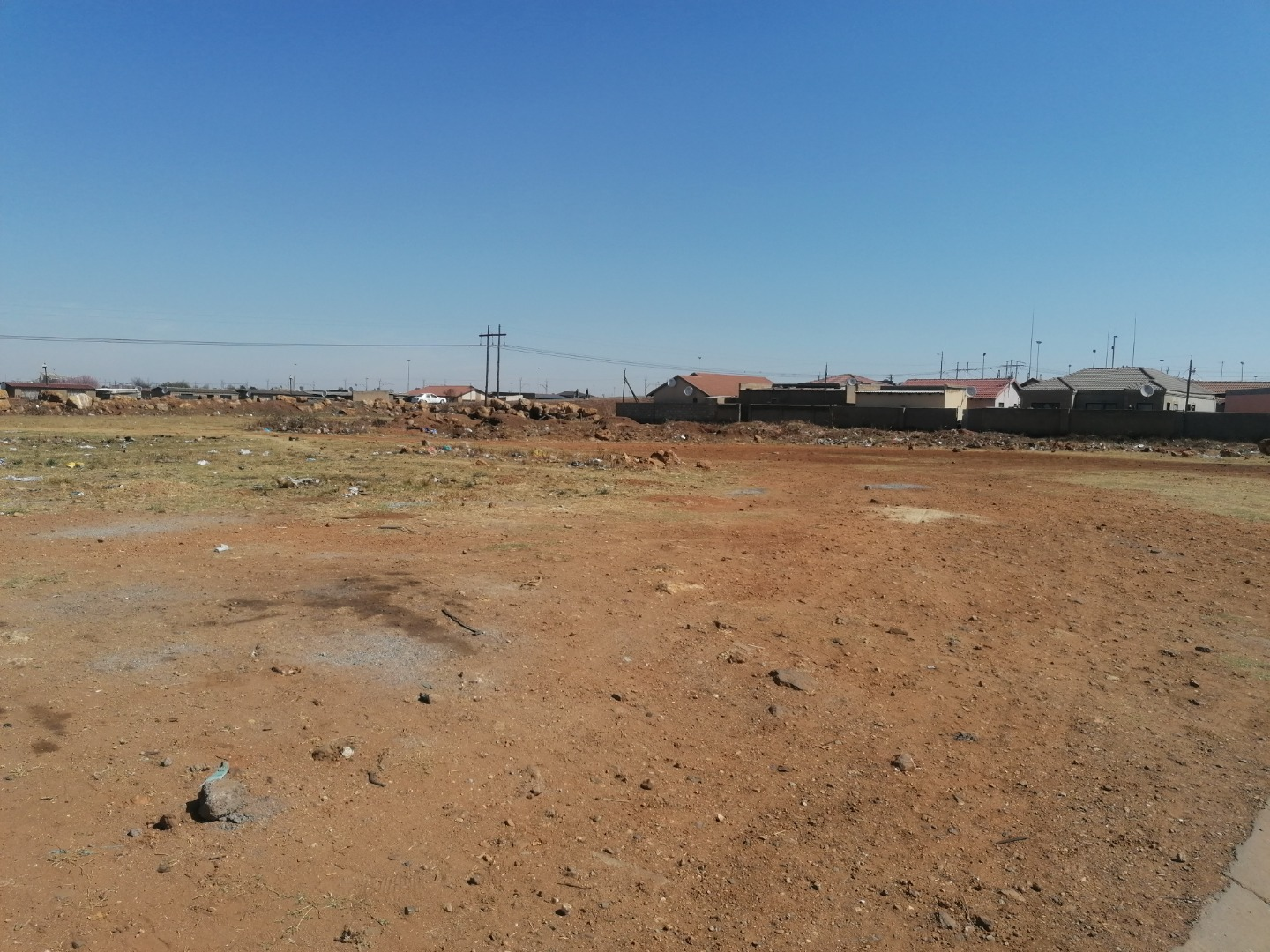 Vacant Land / Plot in Katlehong South For Sale