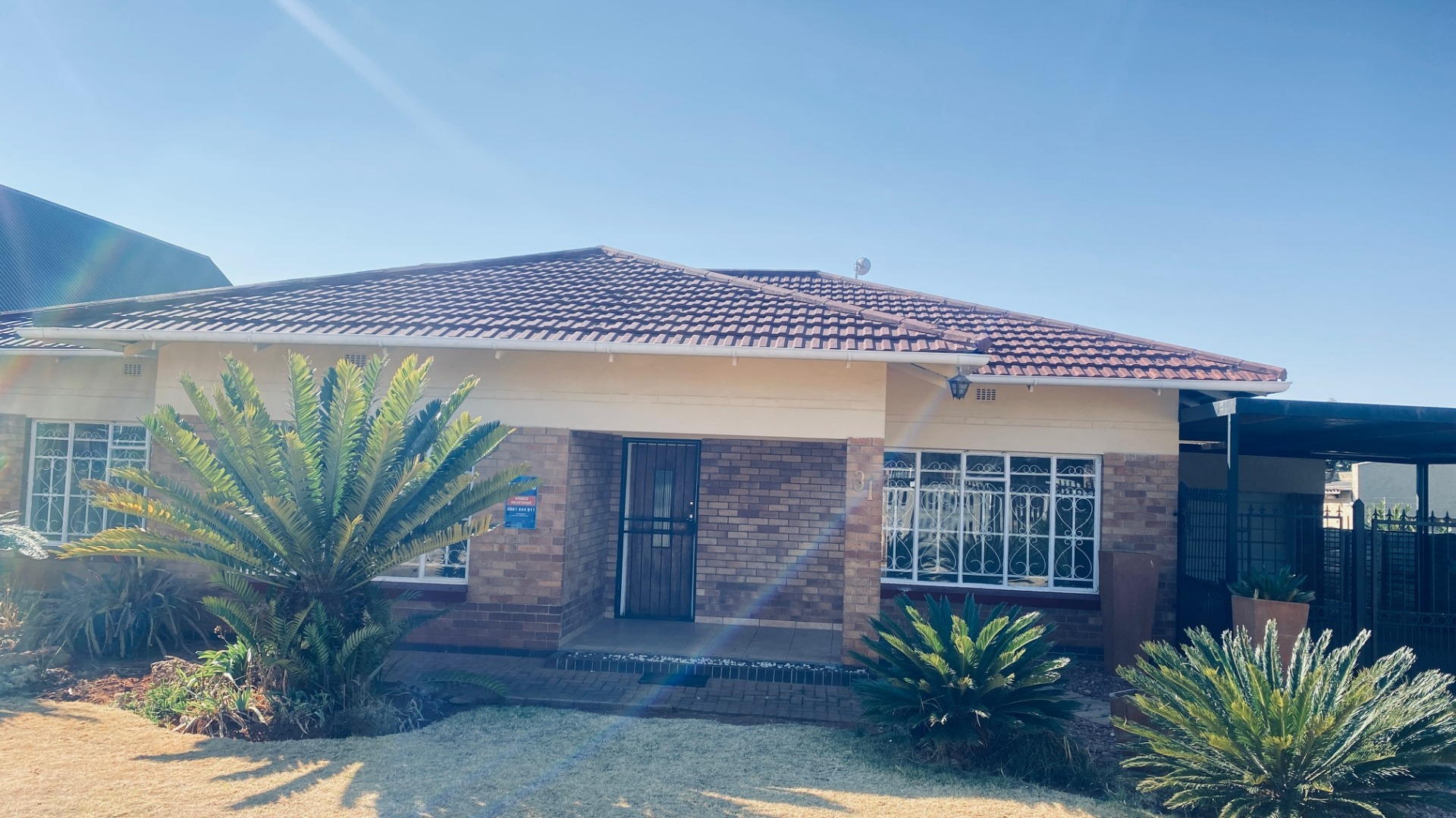 4 Bedroom House To Rent in Birchleigh