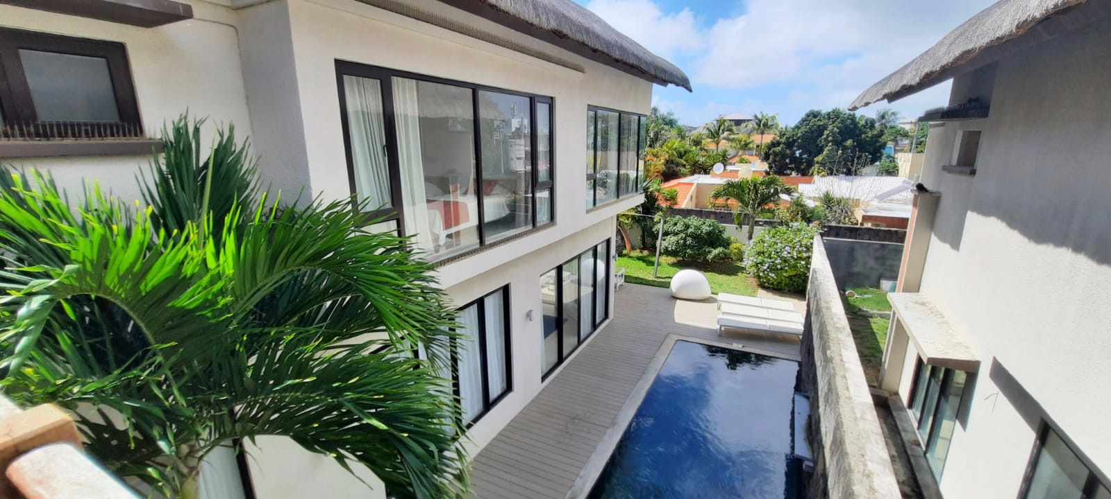 4 Bedroom House For Sale in Bain Boeuf