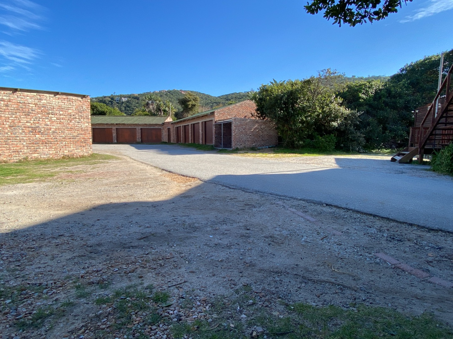 Commercial Property in Wilderness Central For Sale
