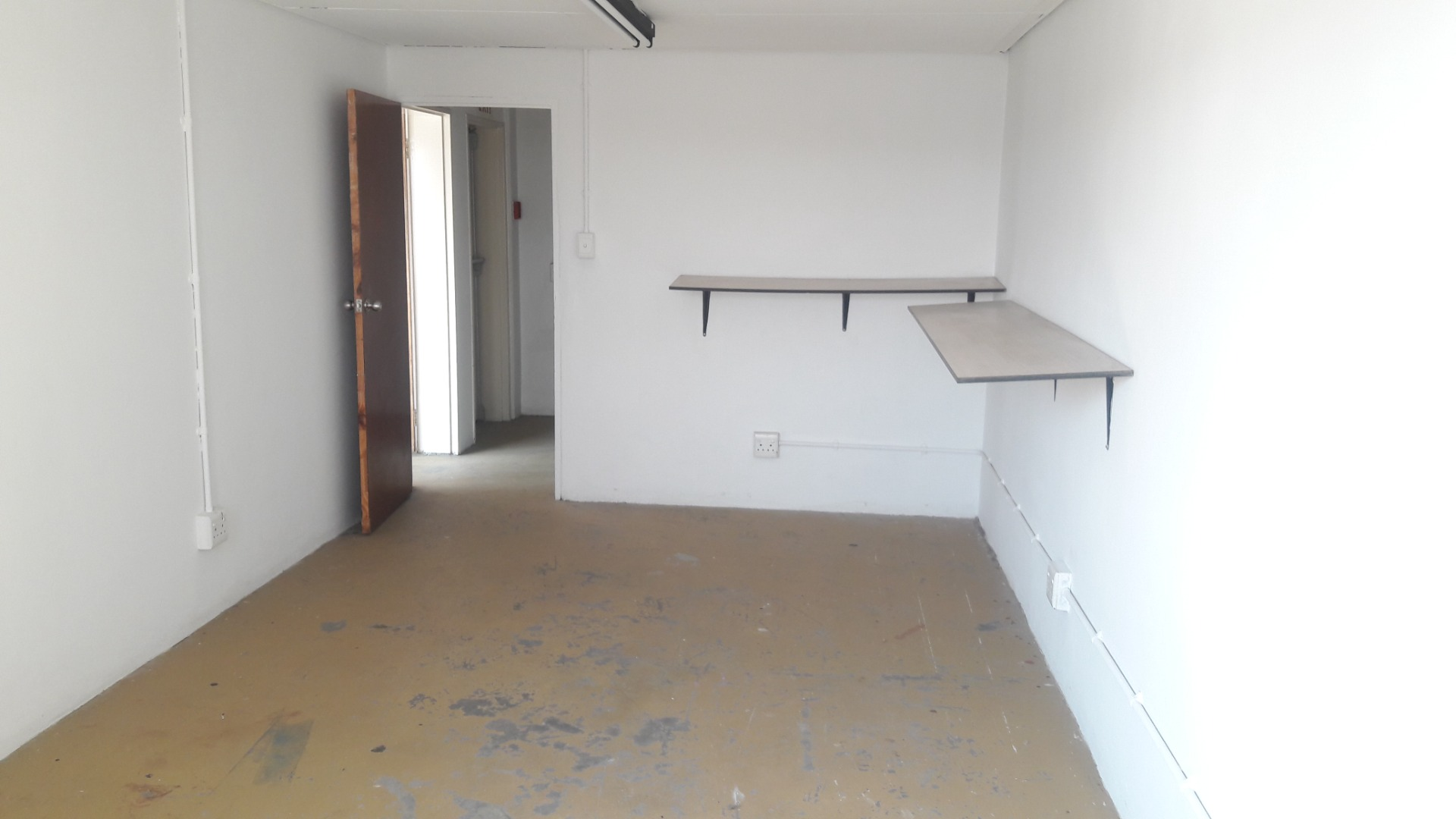 Industrial Property in Southern Industrial To Rent