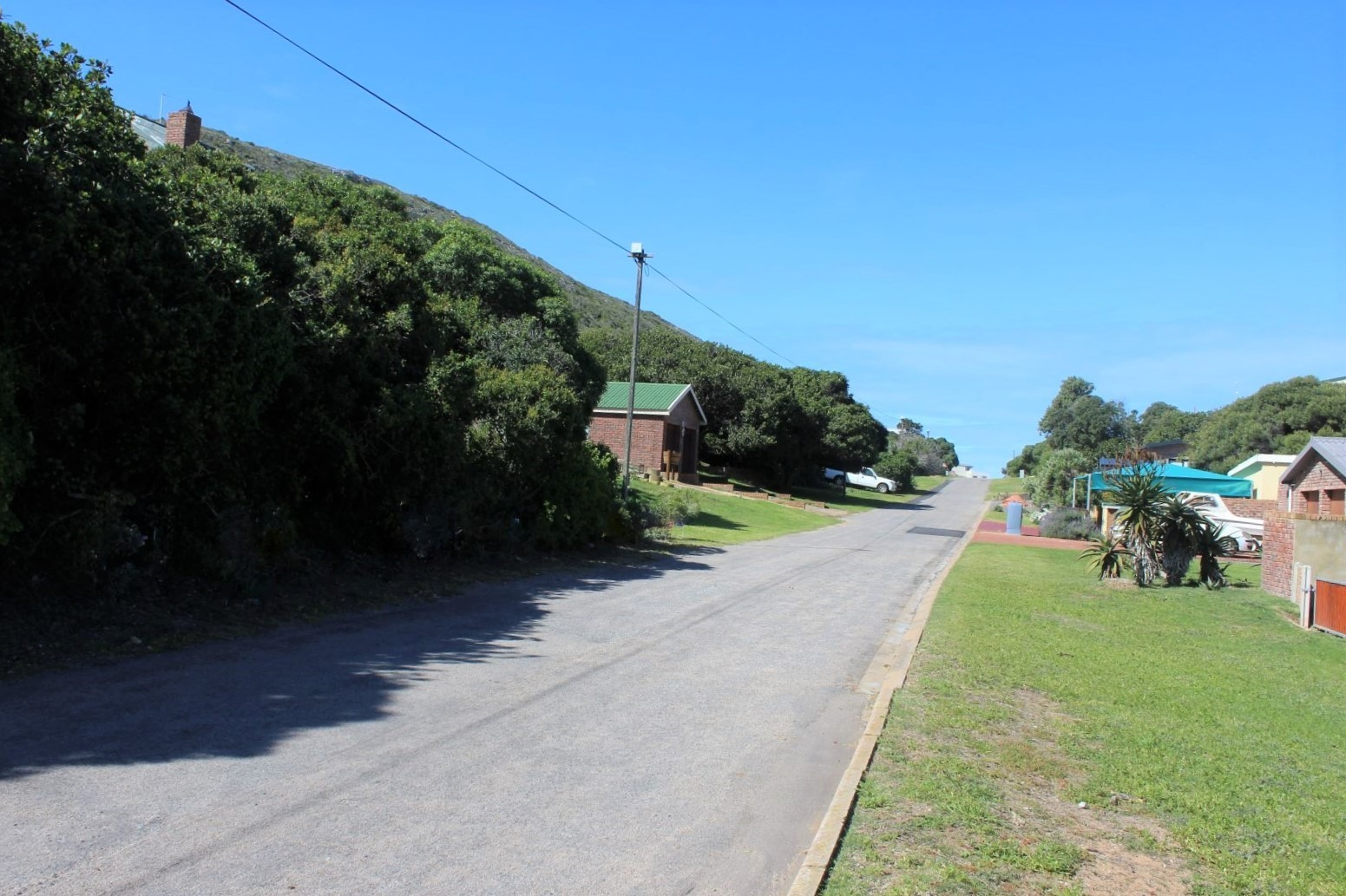 Vacant Land / Plot in Jongensfontein For Sale
