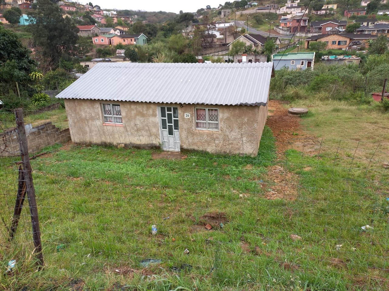 2 Bedroom House For Sale in Umlazi M