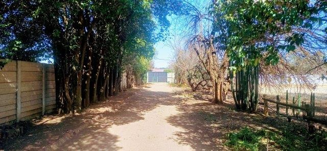 Vacant Land / Plot in Bredell To Rent