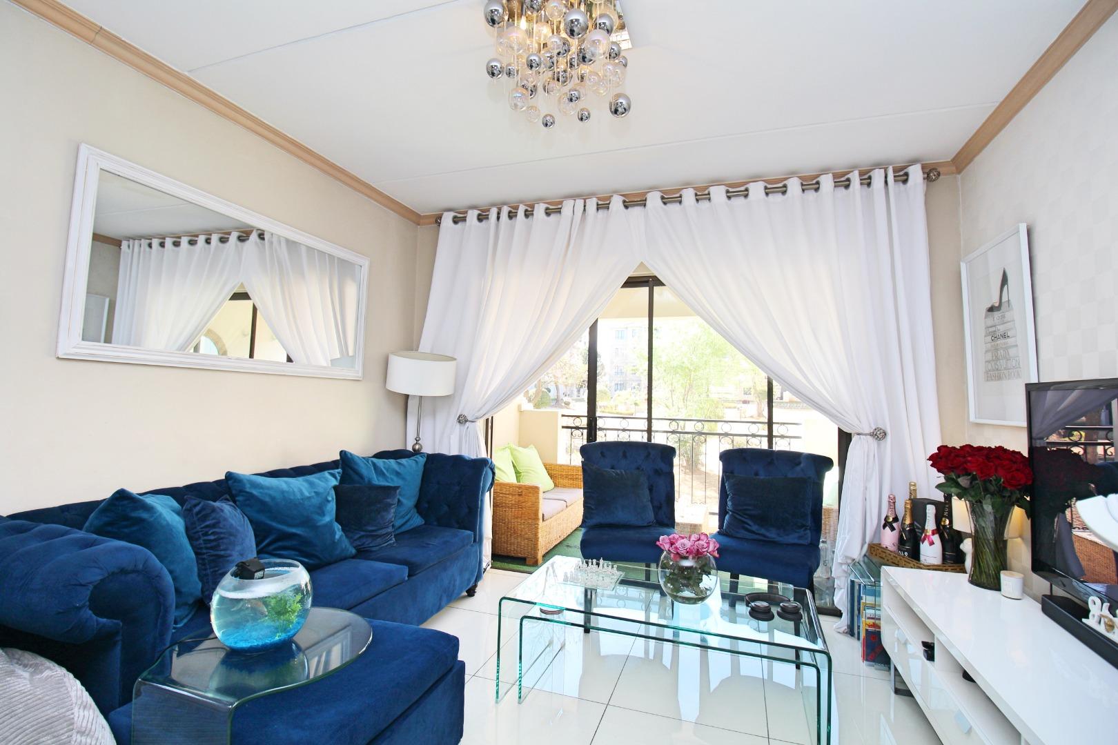 1 Bedroom Apartment / Flat To Rent in Noordwyk