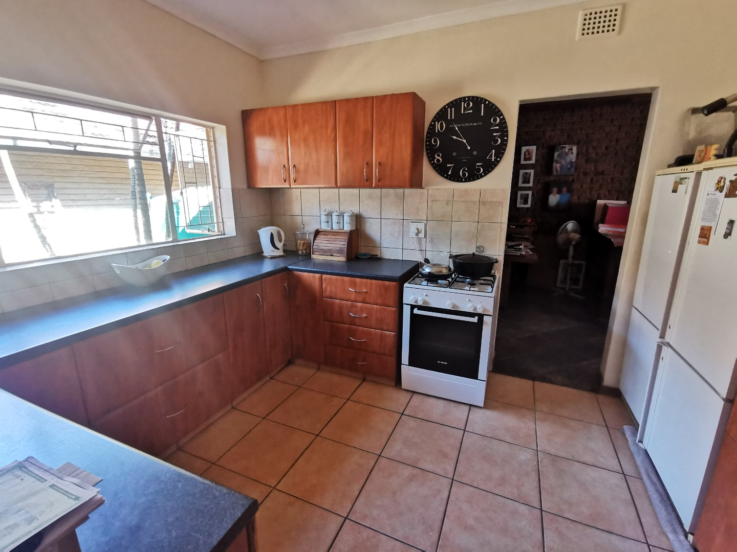 4 Bedroom House For Sale in Chroompark
