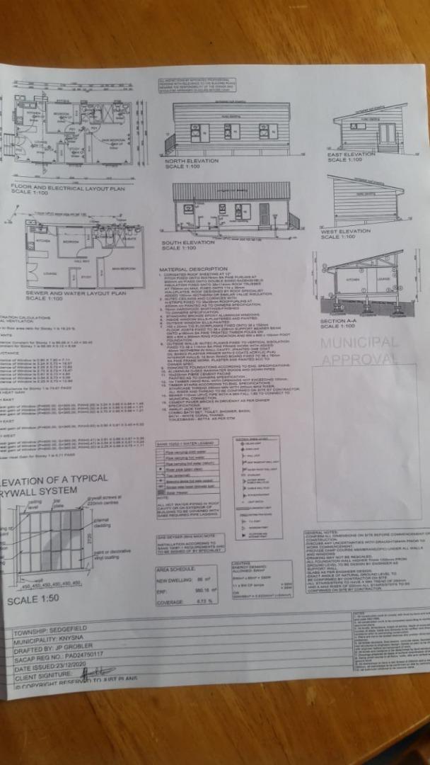 2 Bedroom House For Sale in Meedingsride
