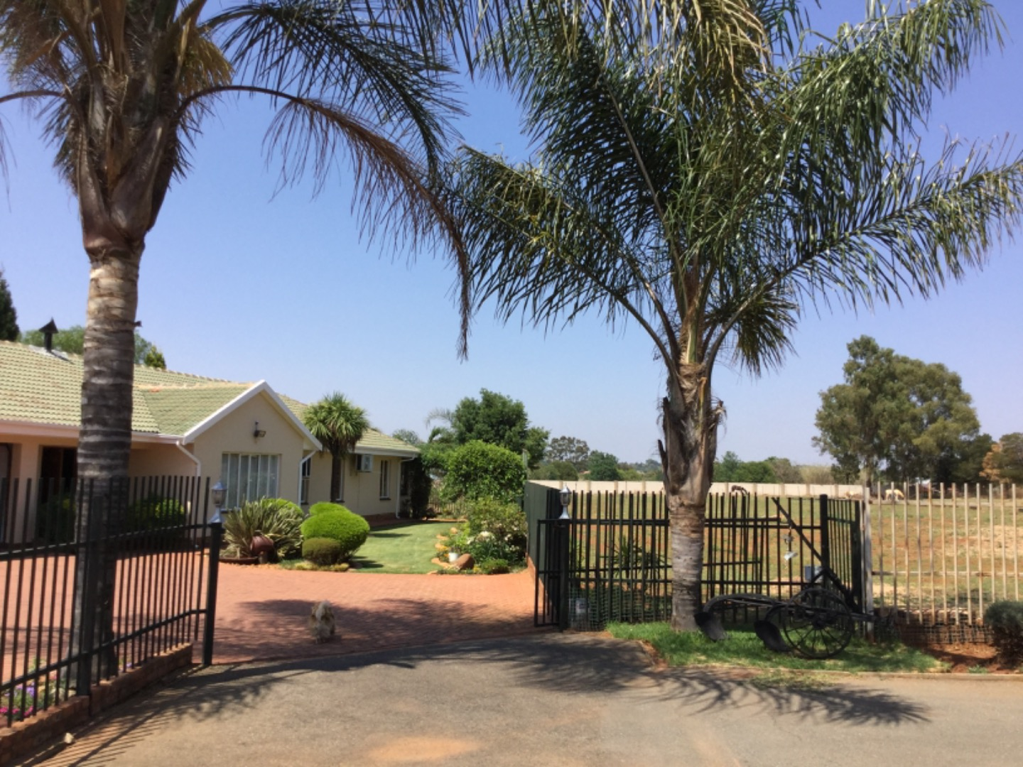 Vacant Land / Plot in Fairlead For Sale