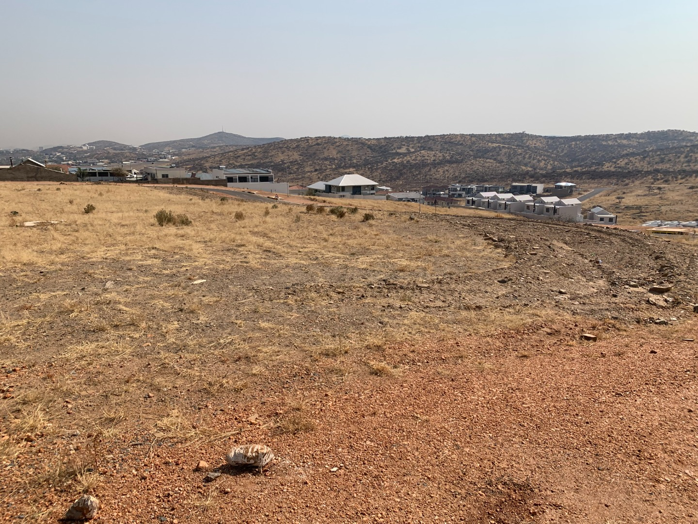 Vacant Land / Plot in Kleine Kuppe For Sale