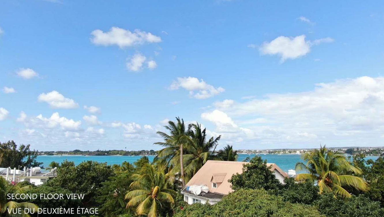 3 Bedroom Apartment / Flat For Sale in Pointe Aux Biches