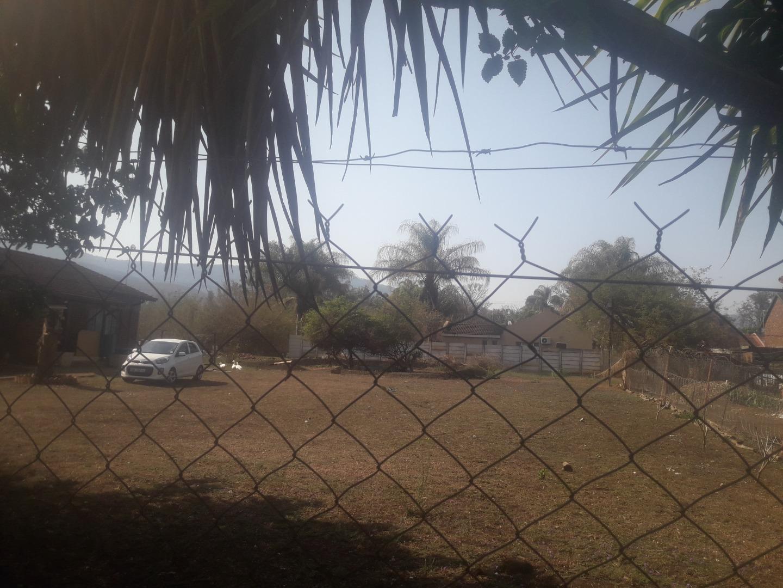 Vacant Land / Plot in Louis Trichardt For Sale