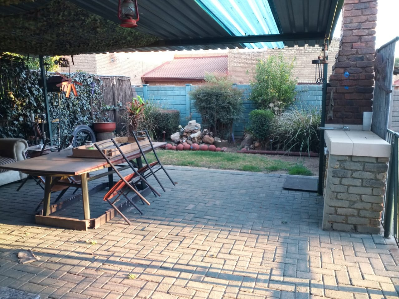 3 Bedroom House For Sale in Riamar Park