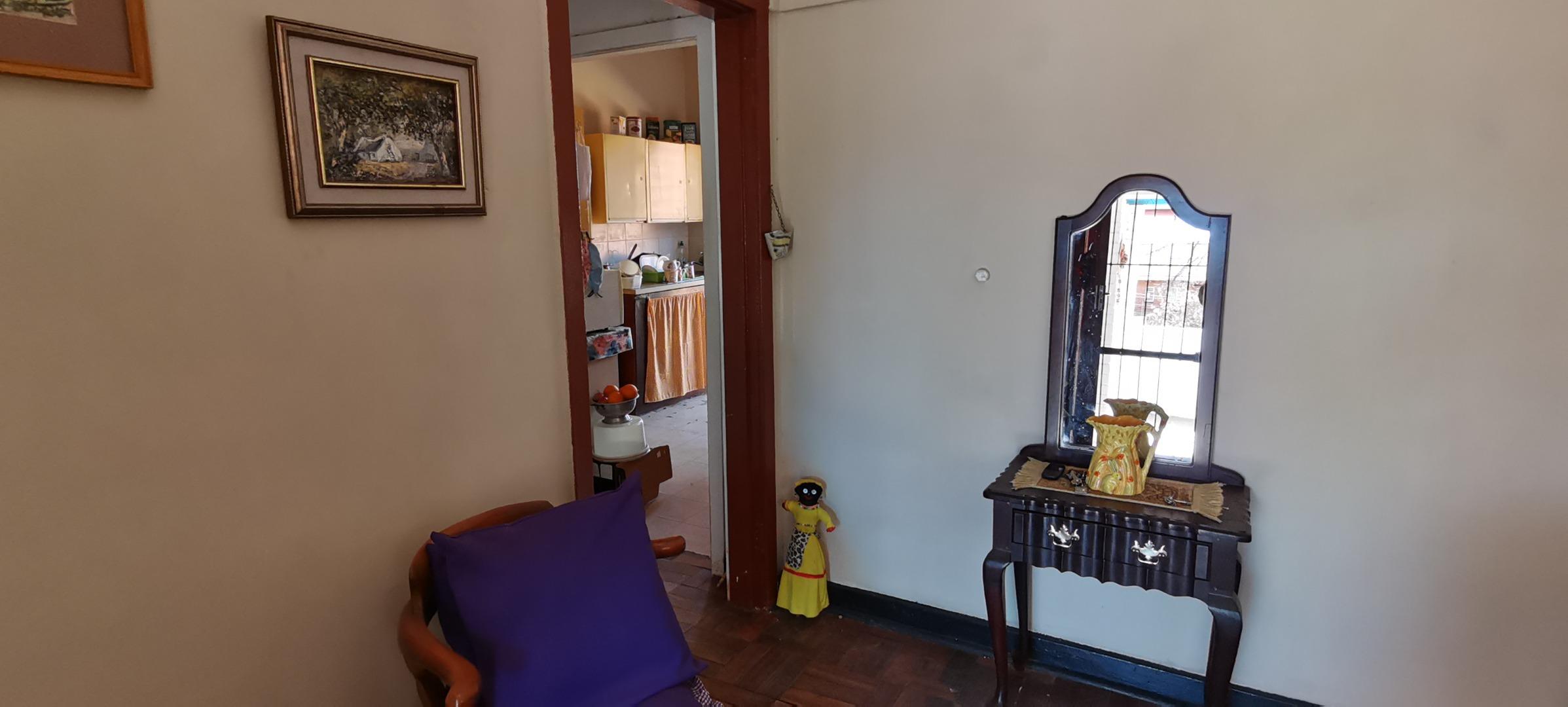 3 Bedroom House For Sale in Allanridge