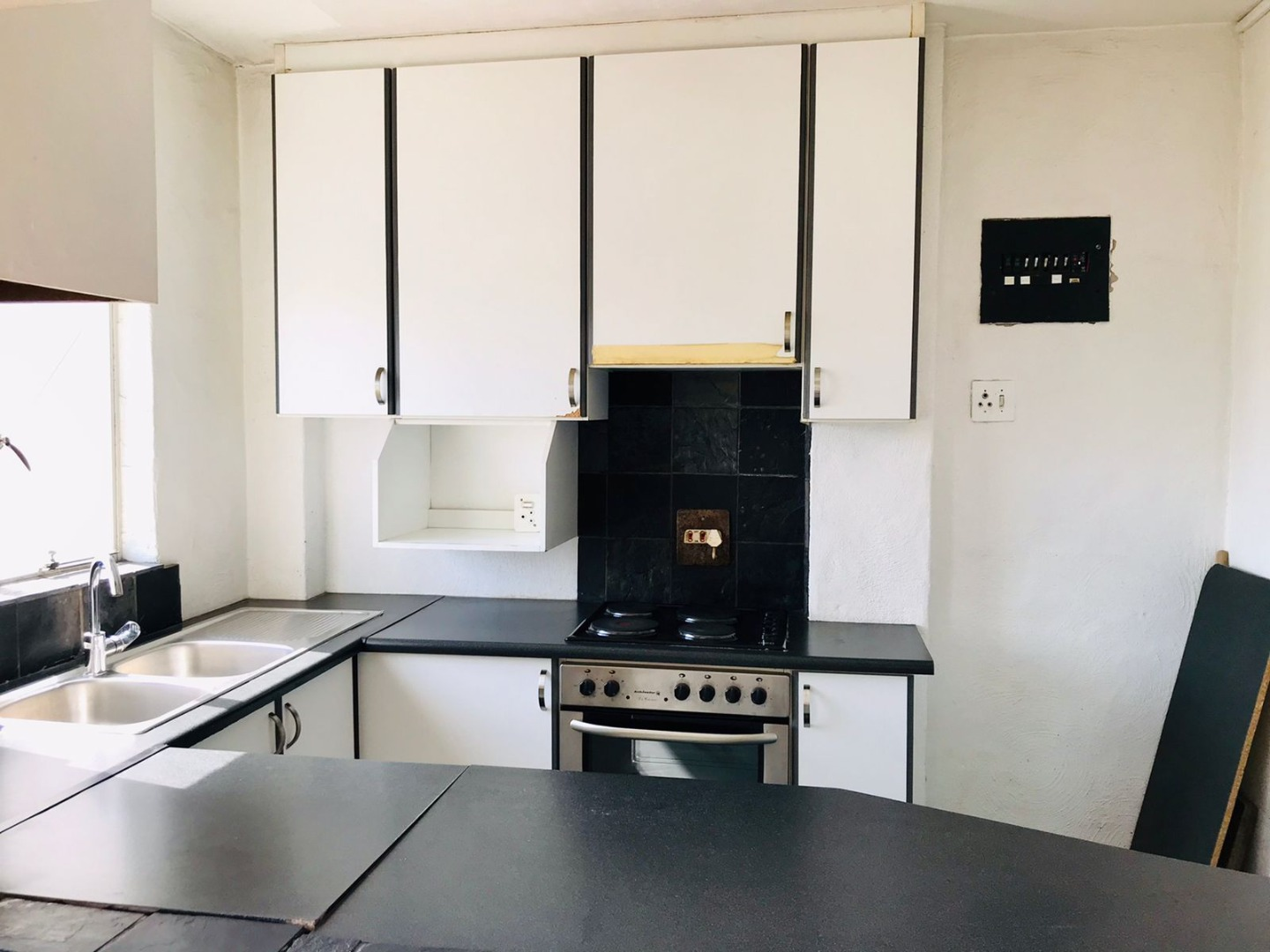 1 Bedroom Apartment / Flat For Sale in Essenwood