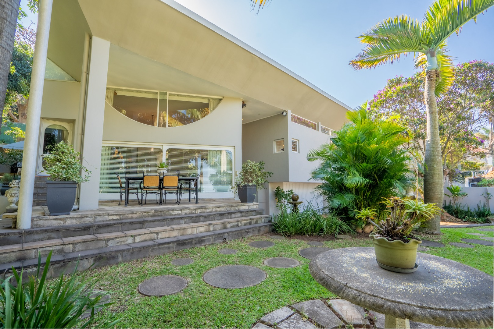 4 Bedroom House For Sale in Musgrave