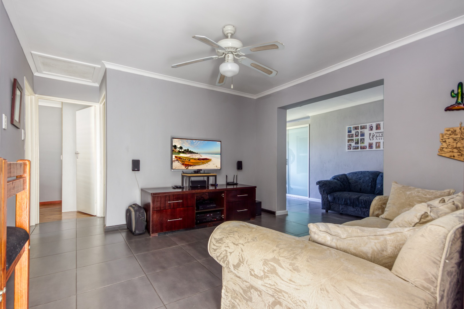 3 Bedroom Townhouse For Sale in Anchorage Park