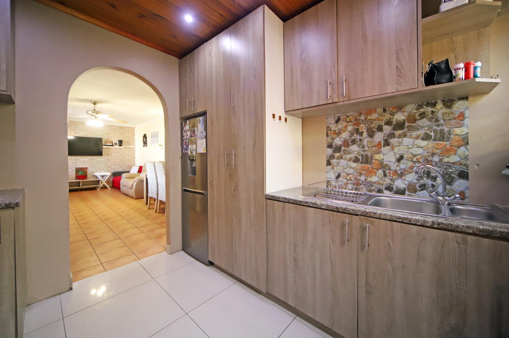 3 Bedroom House For Sale in Strandfontein Village