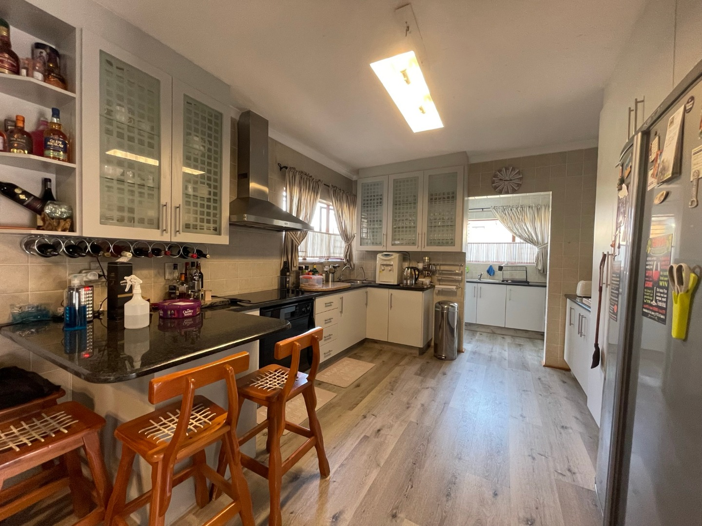 3 Bedroom Townhouse For Sale in Sonneveld