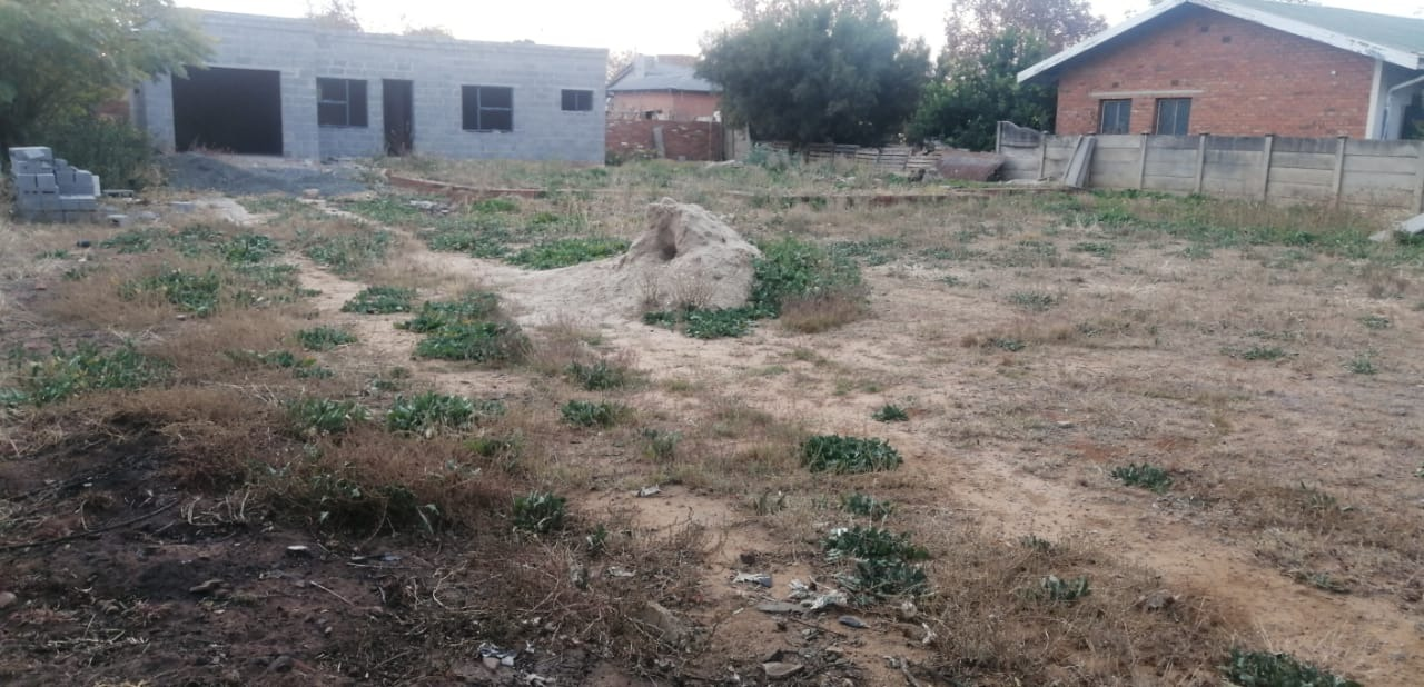 Vacant Land / Plot in Allanridge For Sale