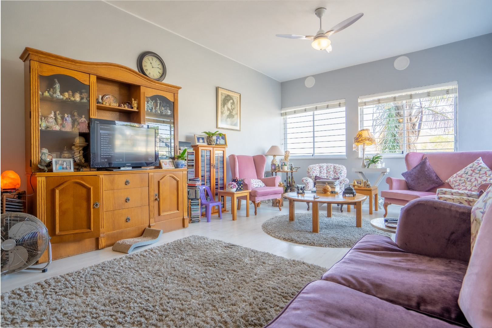 2 Bedroom Apartment / Flat For Sale in Musgrave