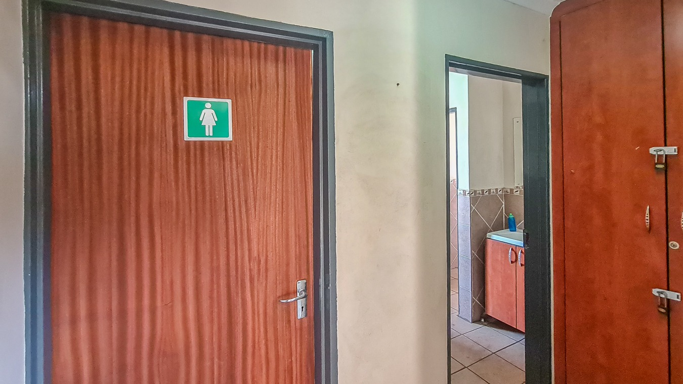 Industrial Property in Vaalbank For Sale
