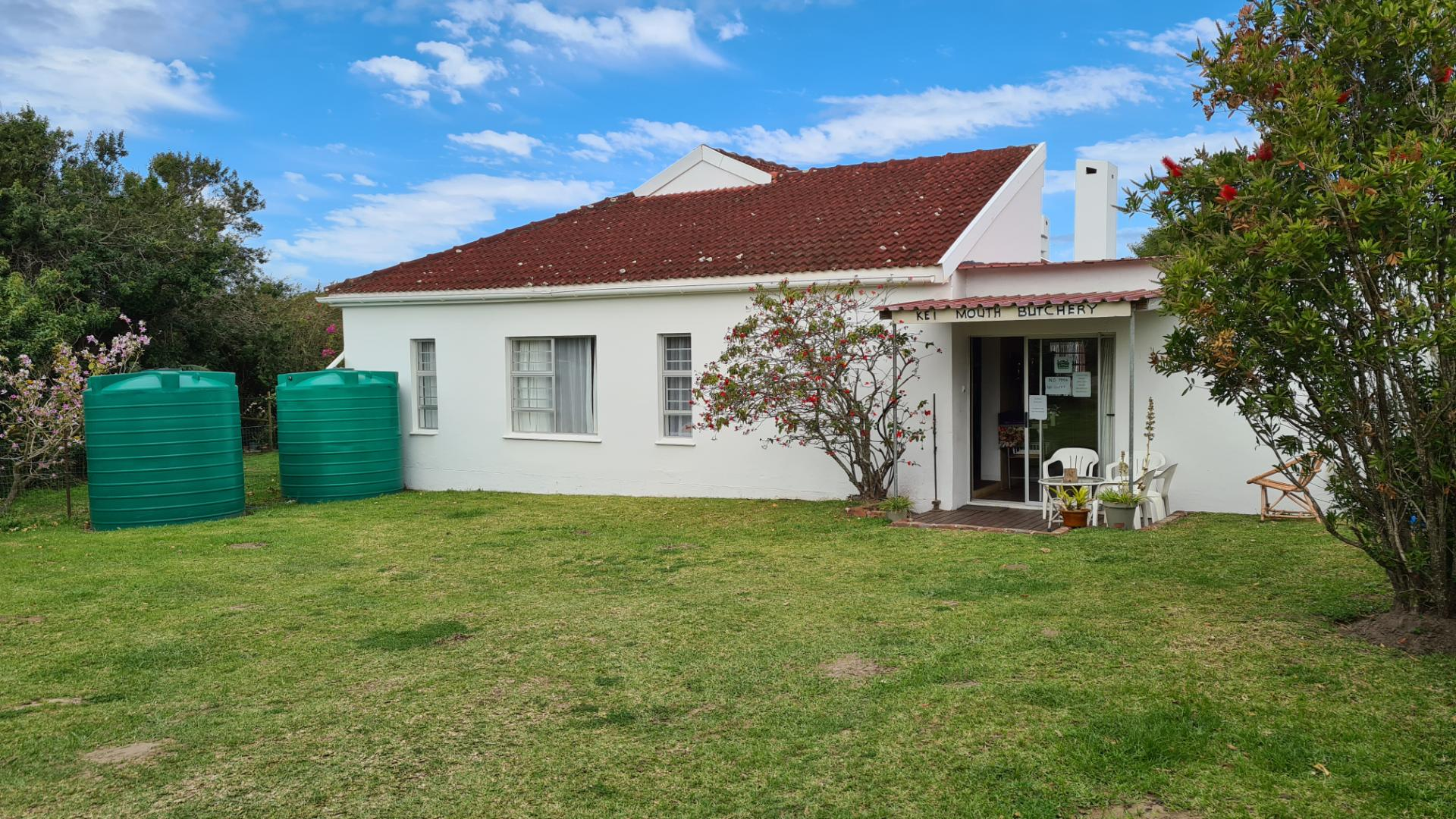 4 Bedroom House For Sale in Kei Mouth