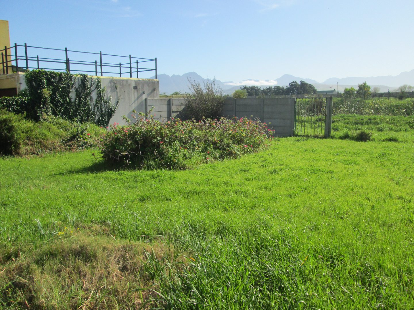 Vacant Land / Plot in Gordons Bay Central For Sale
