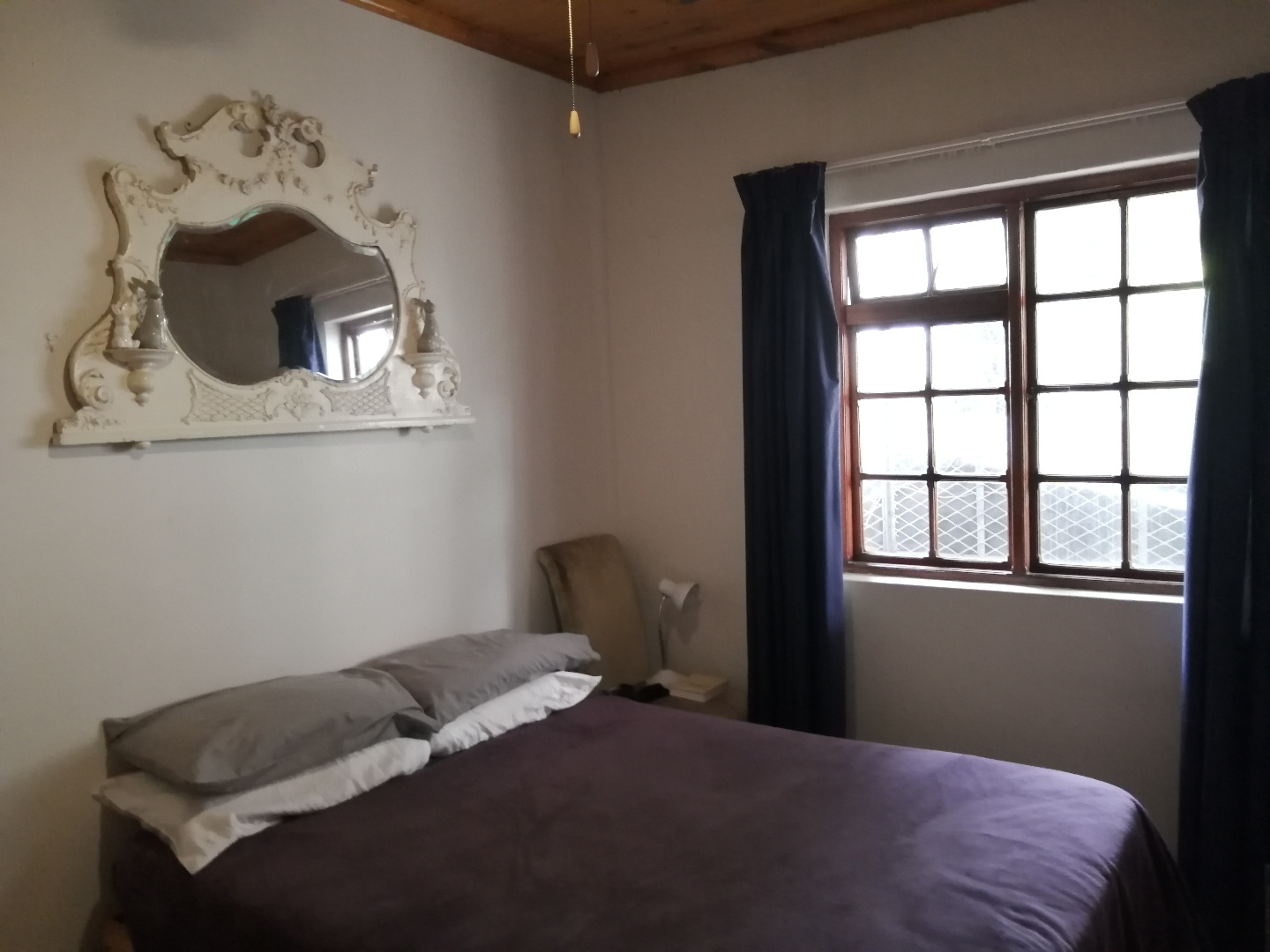 1 Bedroom Apartment / Flat To Rent in Grahamstown Central