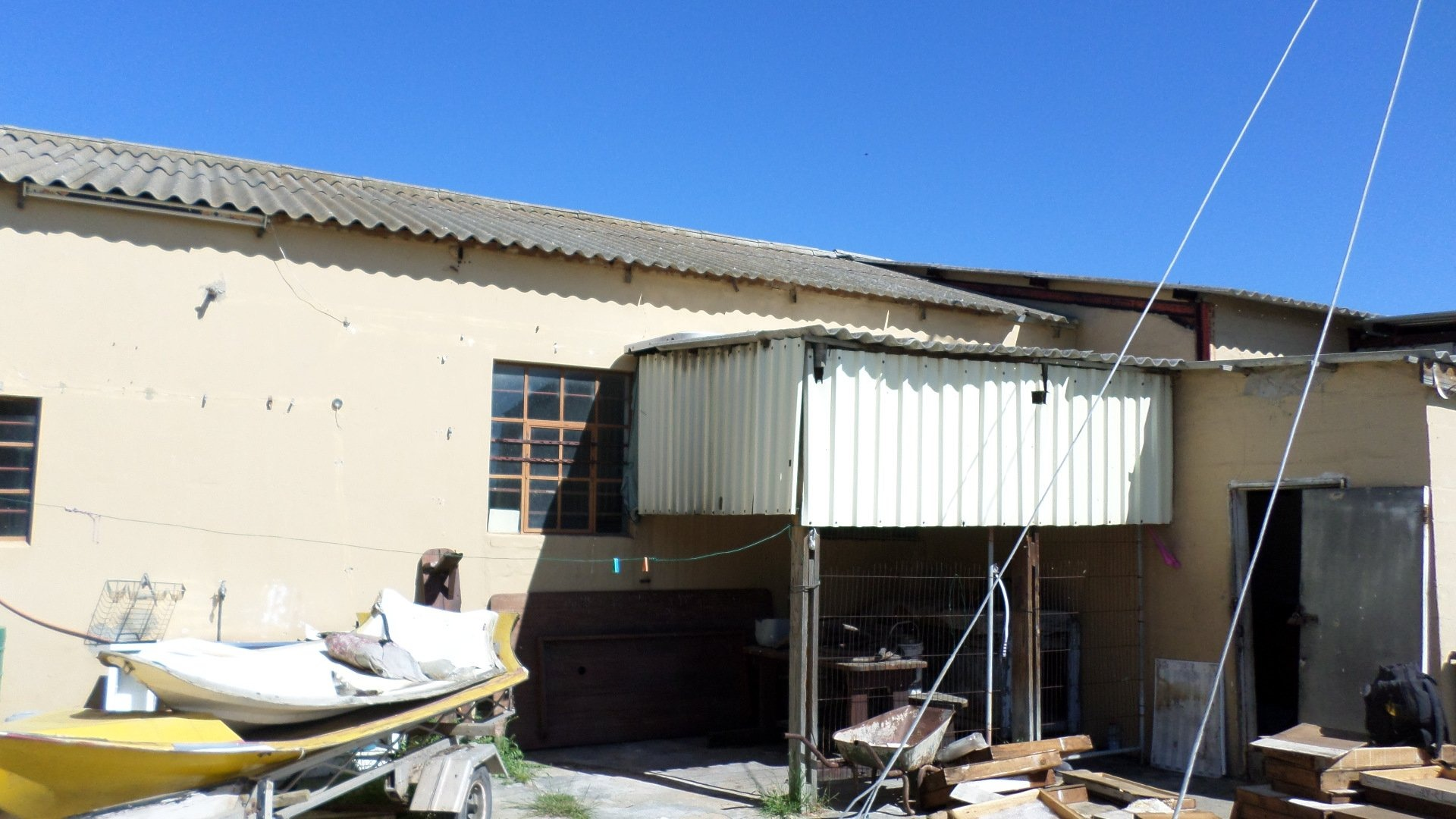 Farm in Duynefontein For Sale