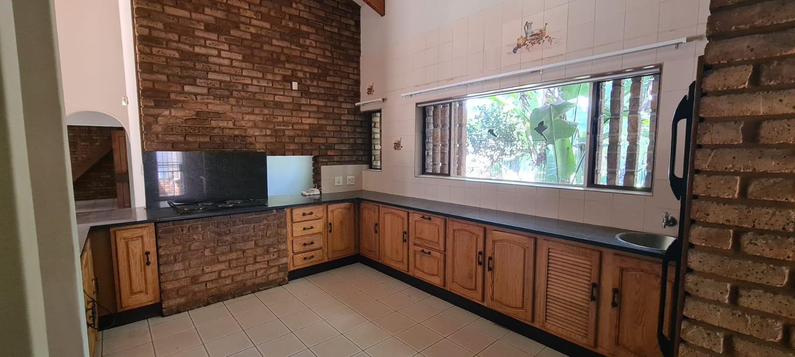 3 Bedroom House To Rent in Die Wilgers