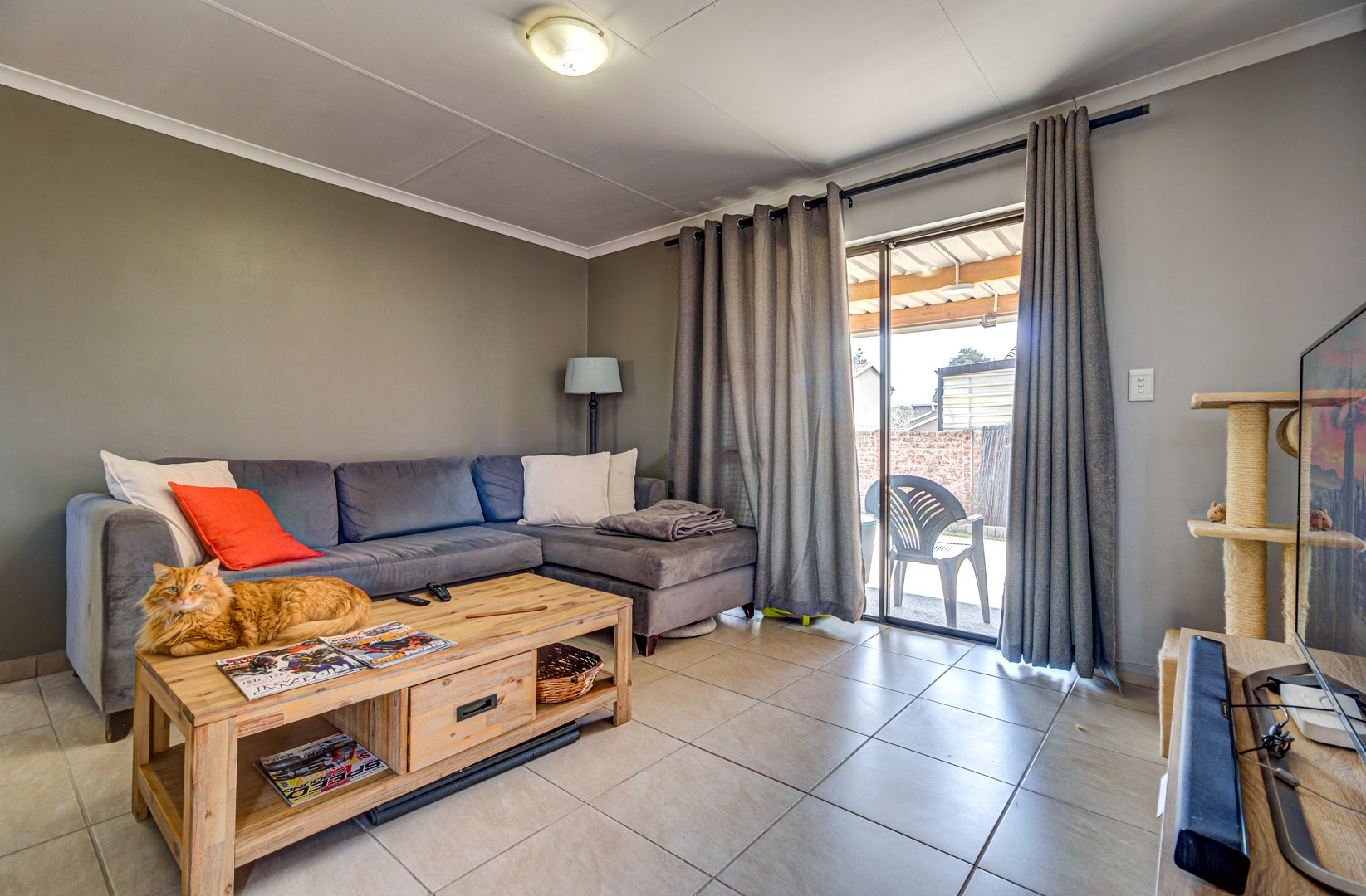 2 Bedroom House For Sale in Norton Home Estate