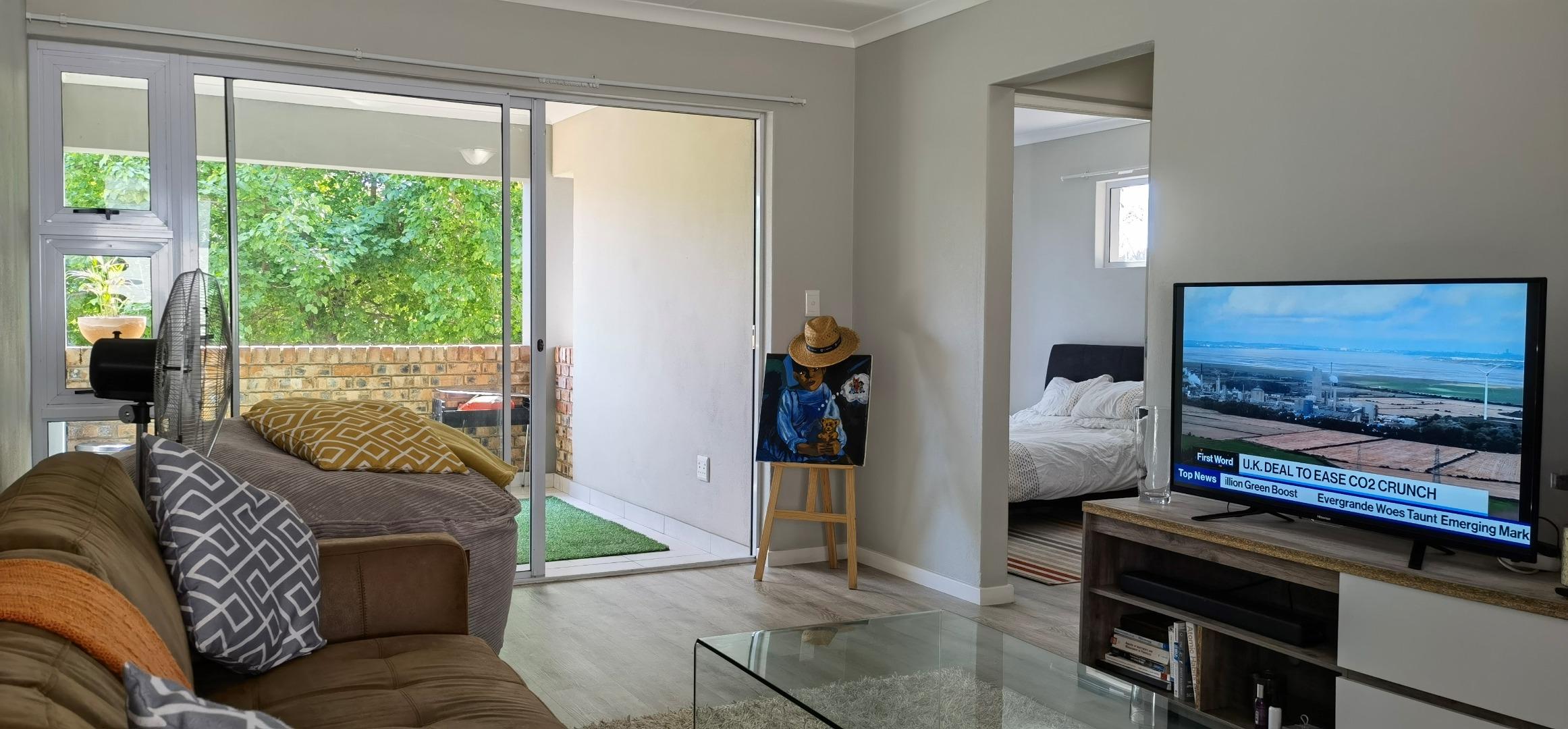 1 Bedroom Apartment / Flat To Rent in Linden