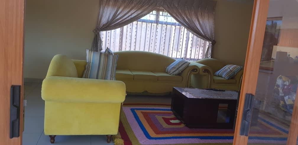 4 Bedroom House For Sale in Siteki