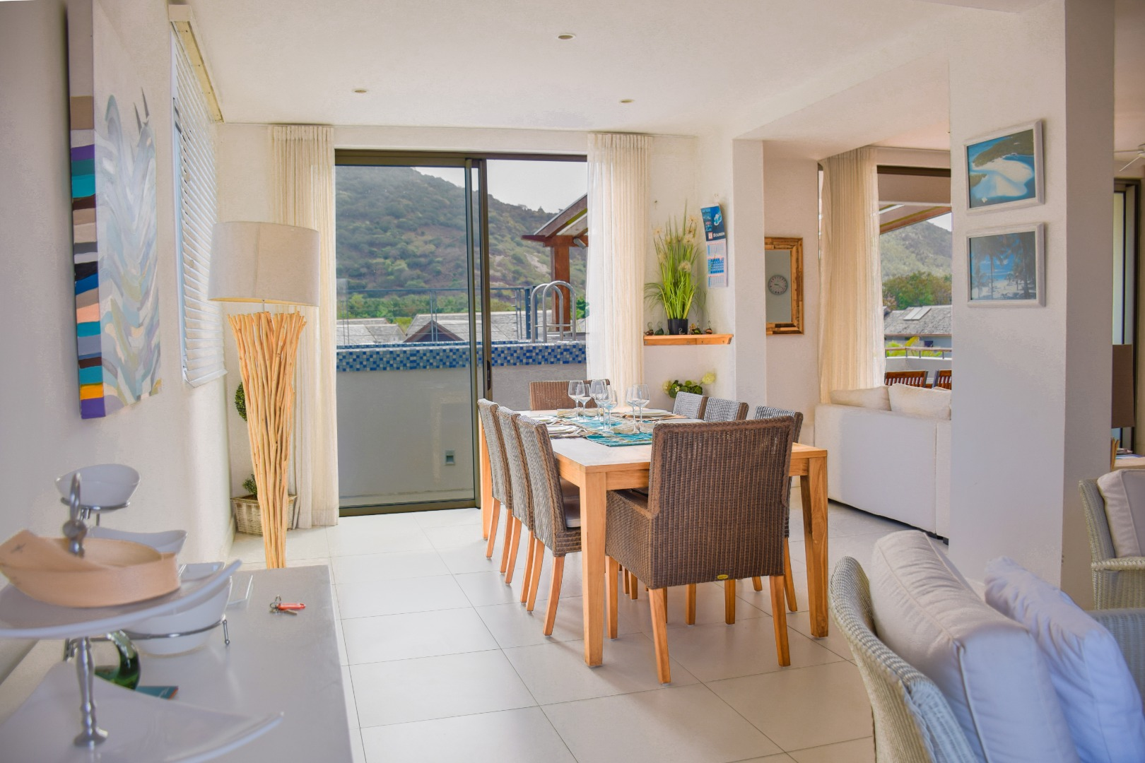 2 Bedroom Apartment / Flat For Sale in Petite Riviere Noire