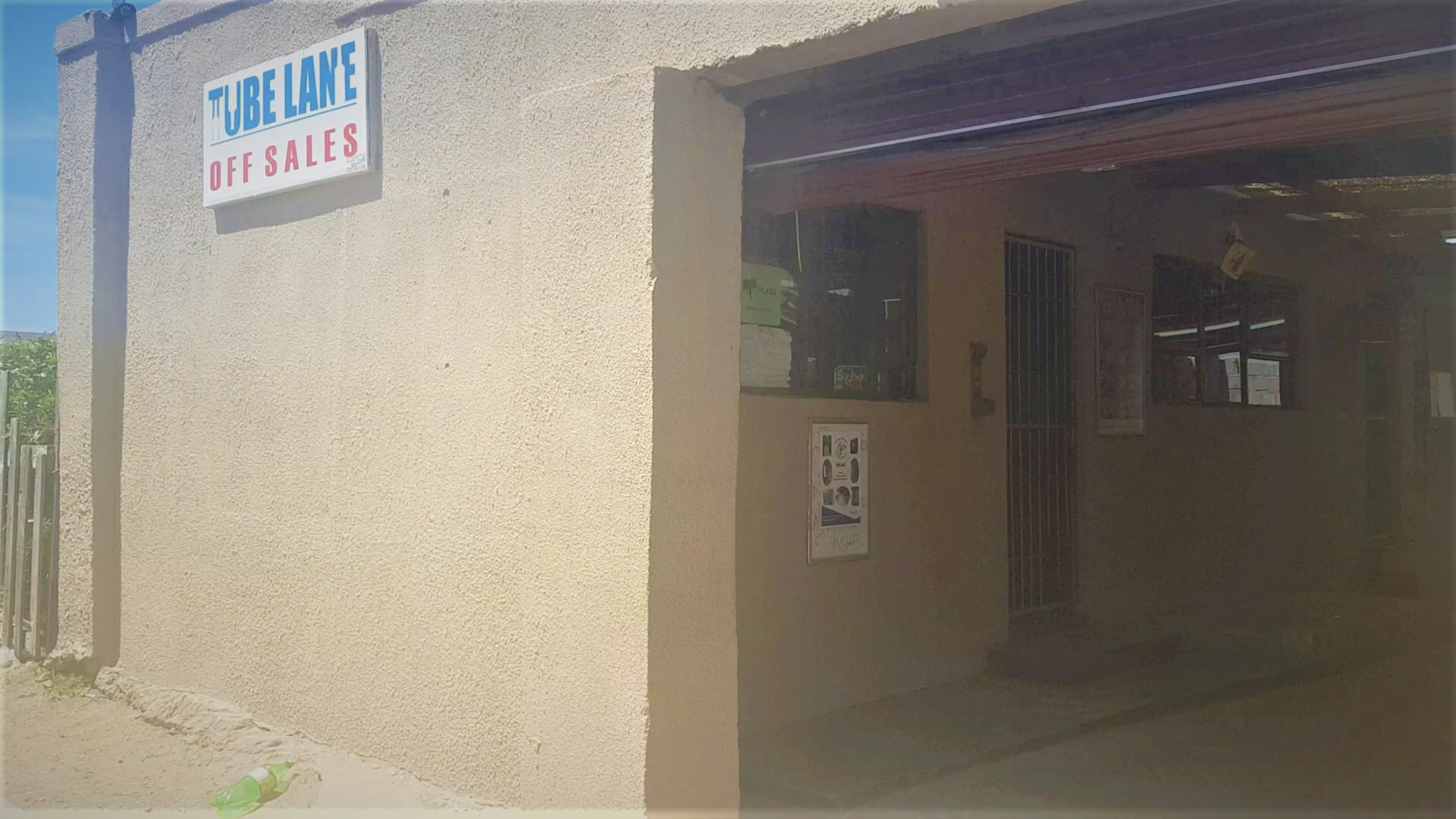 Commercial Property in New Brighton For Sale