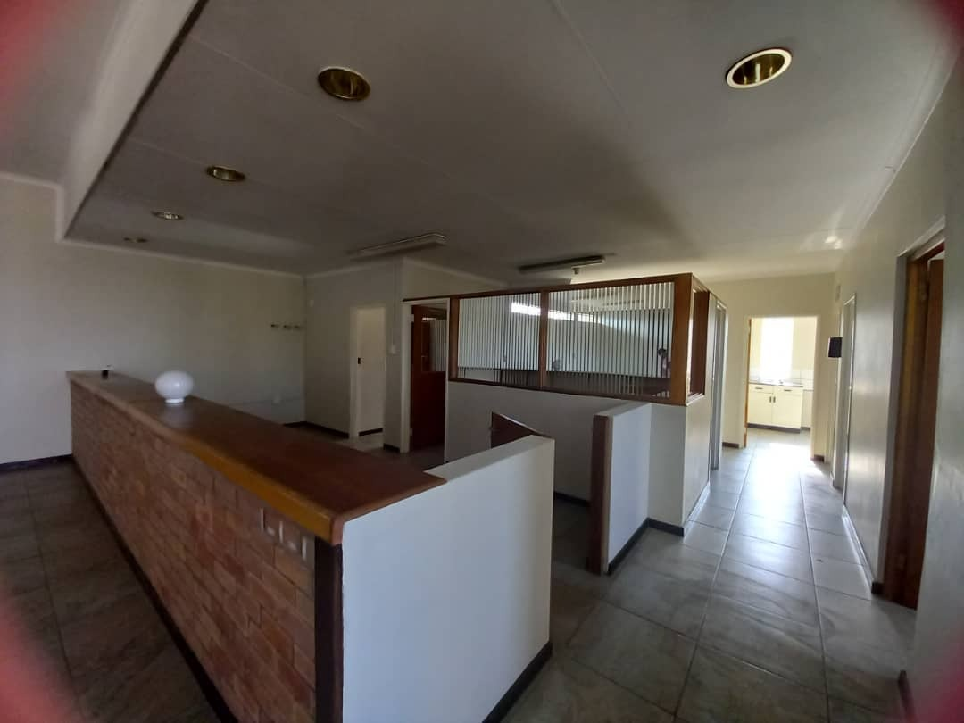 Commercial Property in Matsapha For Sale