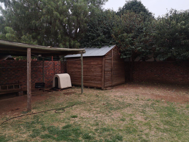 3 Bedroom House For Sale in Brandfort