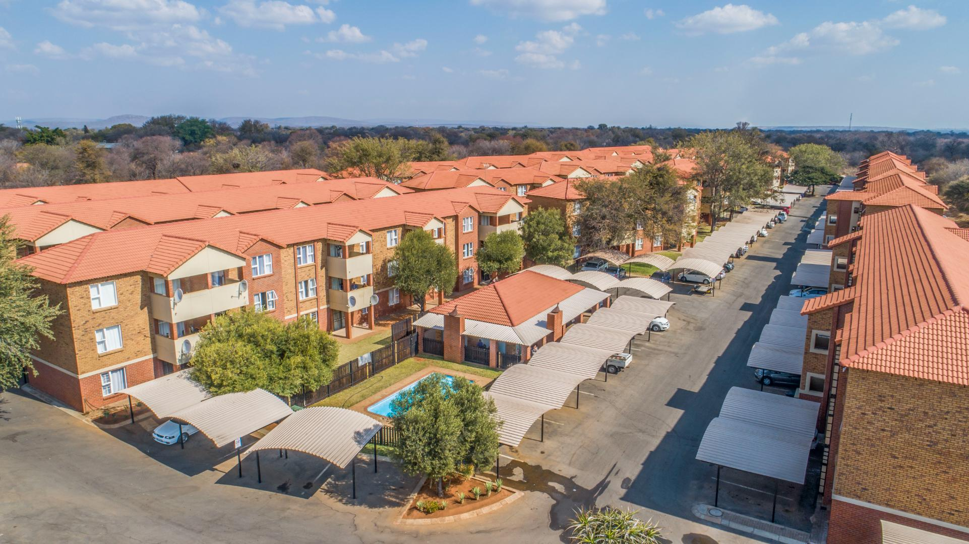 2 Bedroom Apartment / Flat For Sale in Lephalale